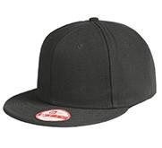 New Era New Era Original Fit Flat Bill Snapback Hat