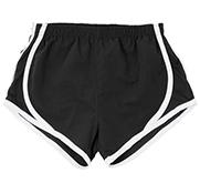Boxercraft Ladies Running Shorts