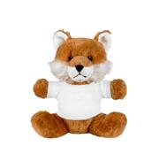 Steven Smith 8 Inch Fox Stuffed Animal