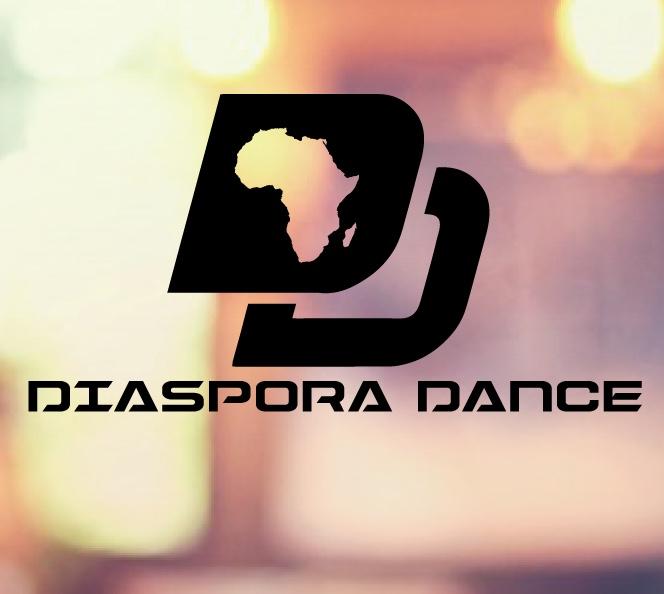 Official Diaspora Dance Gear!