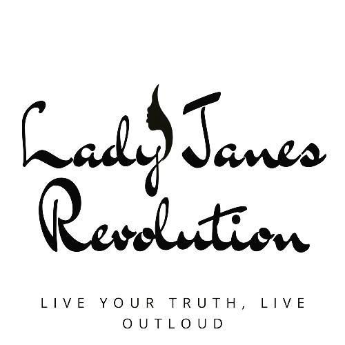 Lady Janes Revolution