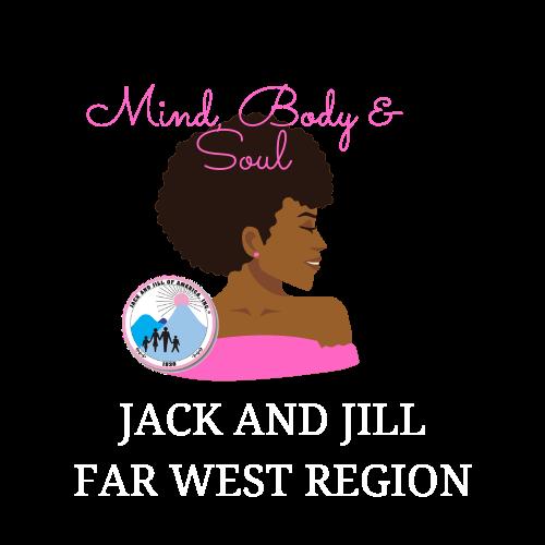 J&J Far West Region Mother's Regional Conference Swag