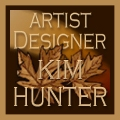 Canada Souvenirs Collection by Artist Kim Hunter