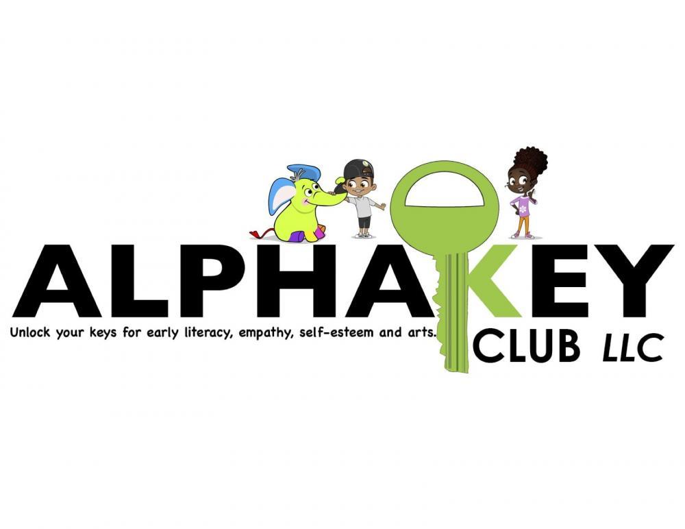 AlphaKey Club™  Shop