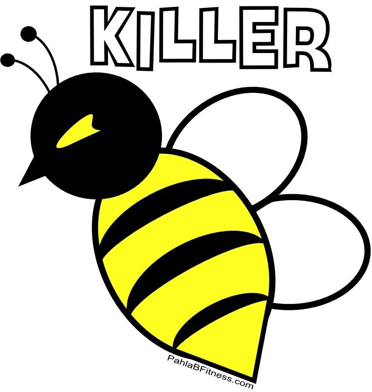 The Killer B Store - Pahla B Fitness