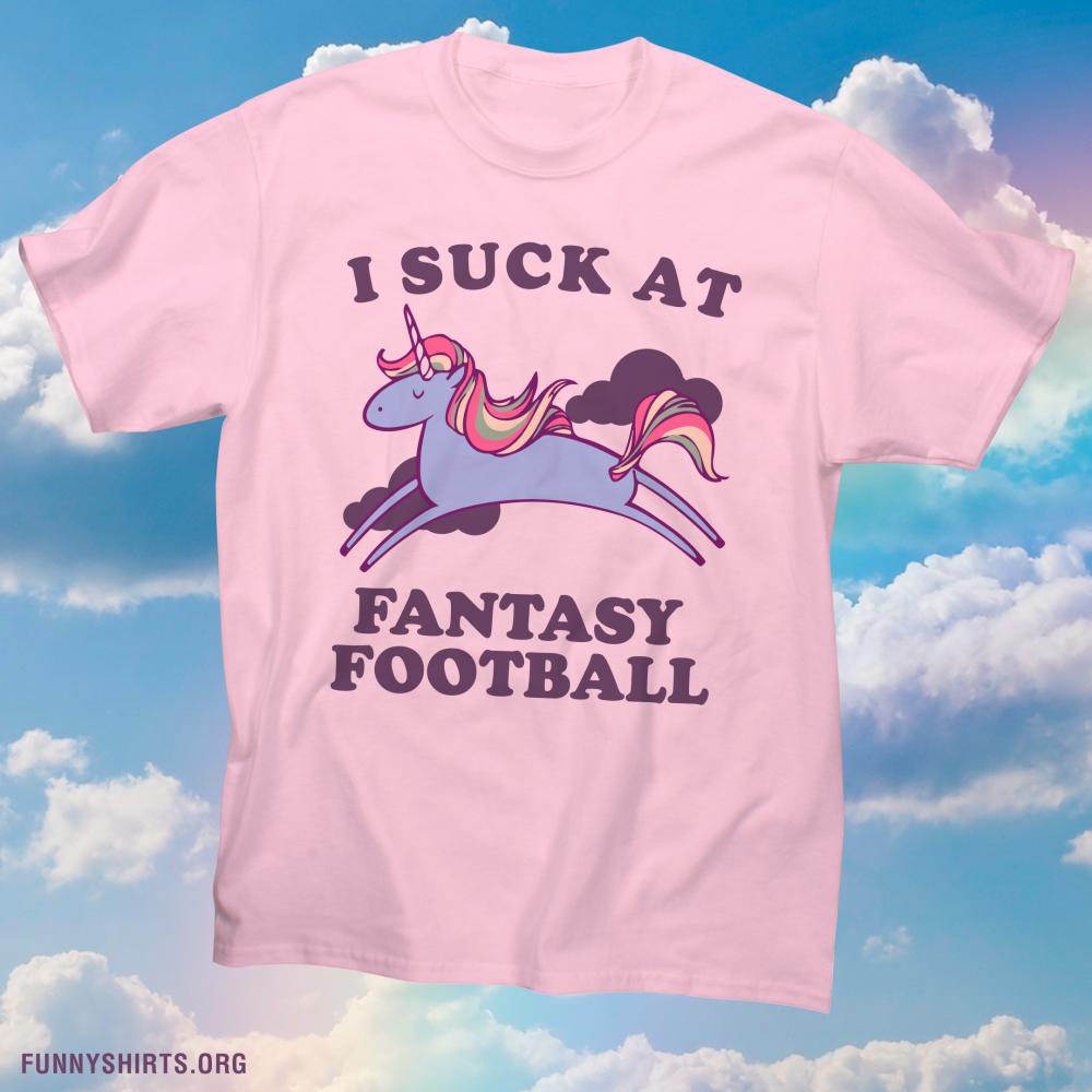 Pretty Football Loser
