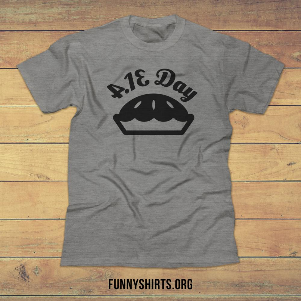 3.14 Pie Day Shirt