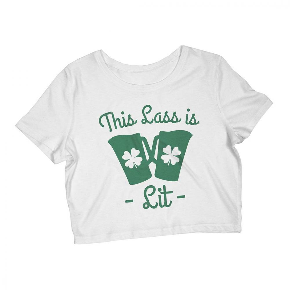 Funny Shirts For St. Patrick's Day
