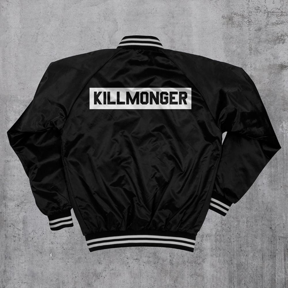 Killmonger Jacket