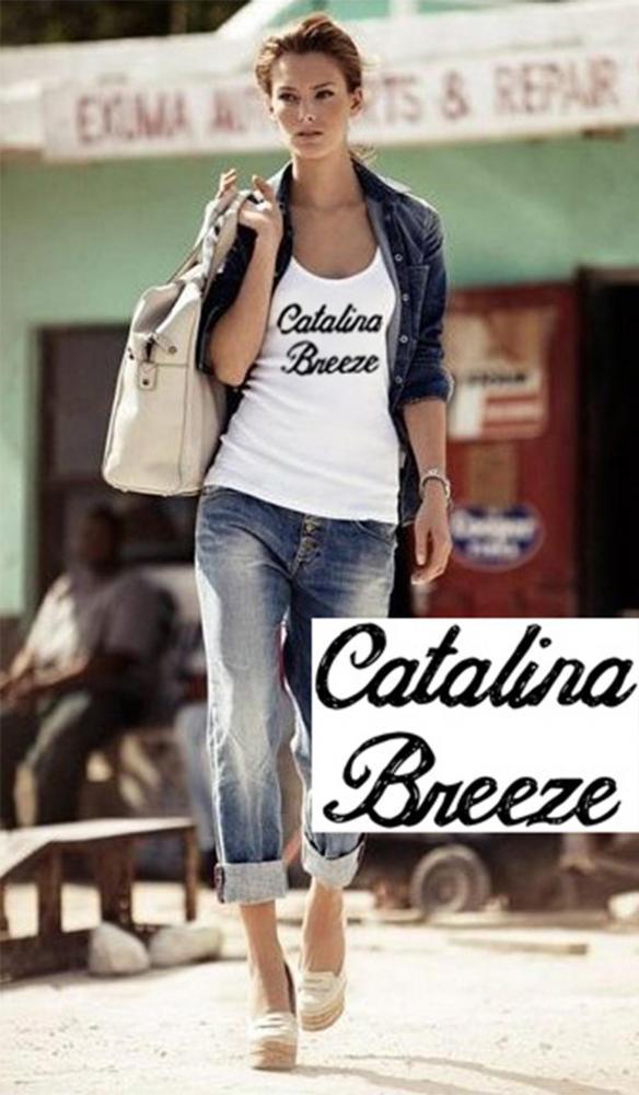 Catalina Breeze