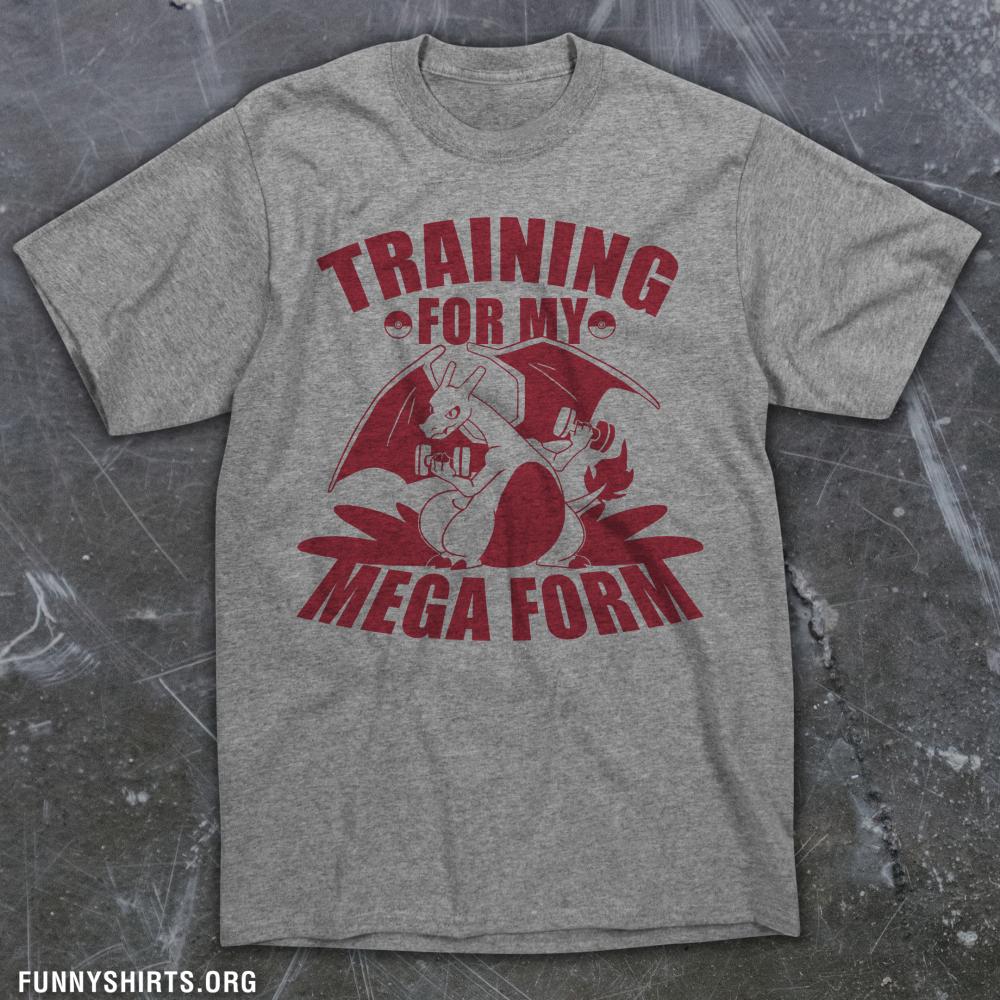 I Want My Mega Form