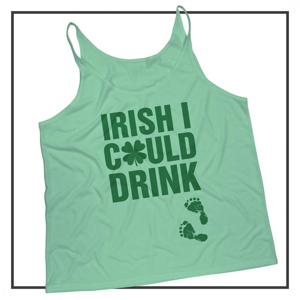 Irish I Could Drink Today