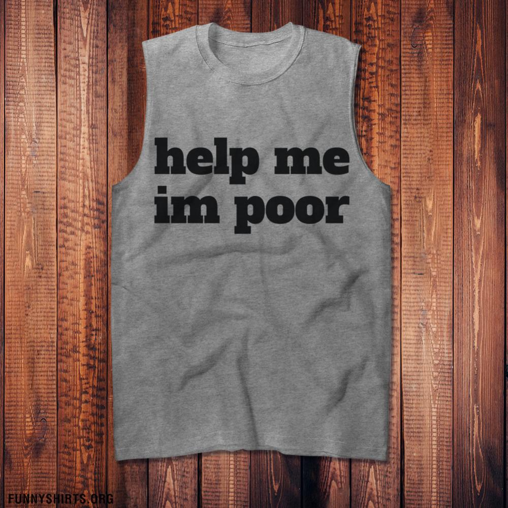 Help Me, I'm Poor Tank