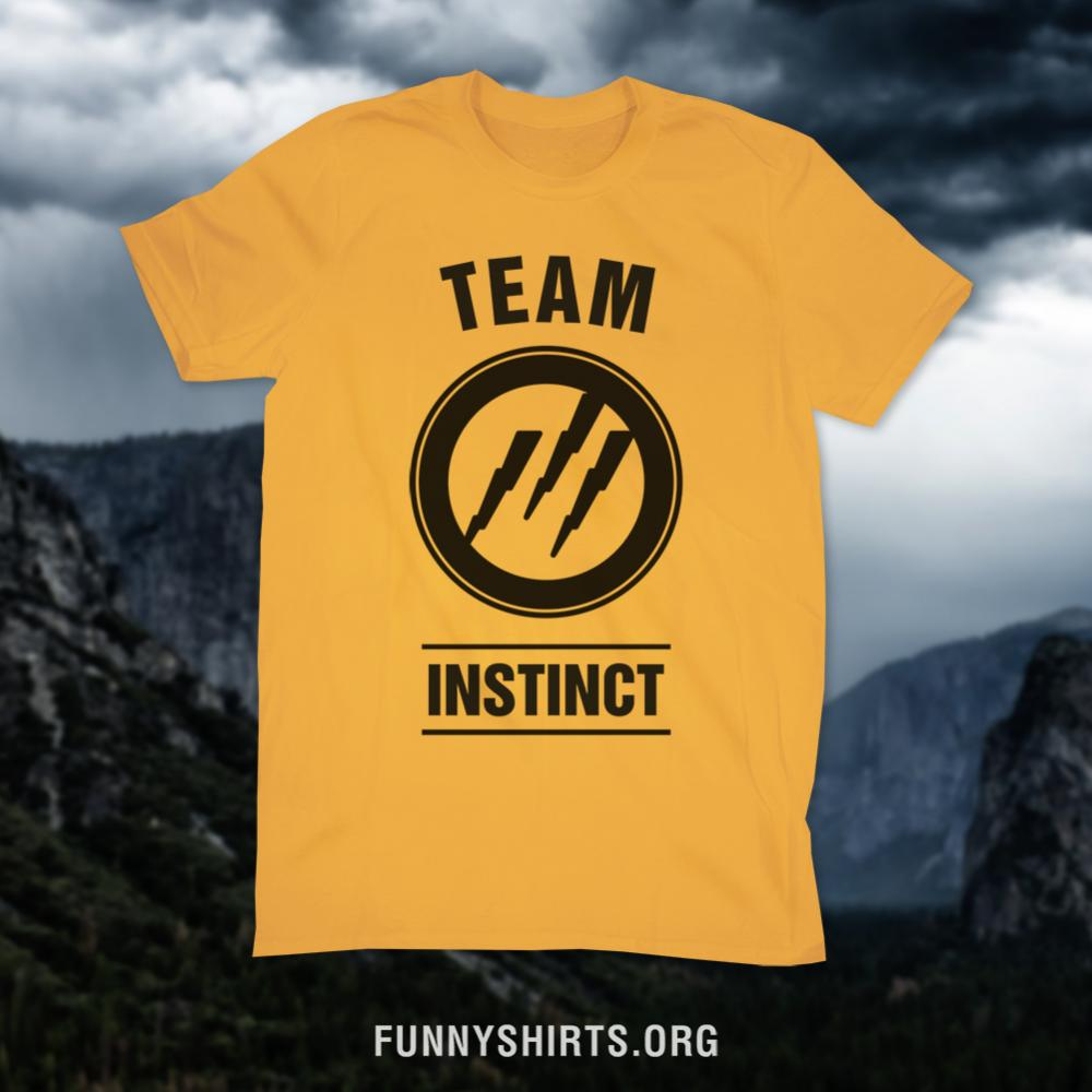 Team Instinct Lightning