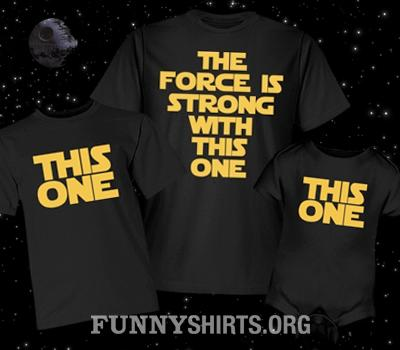 Strong Force Family Kid