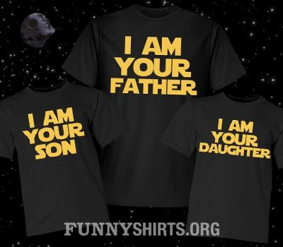 Sci Fi Family Son