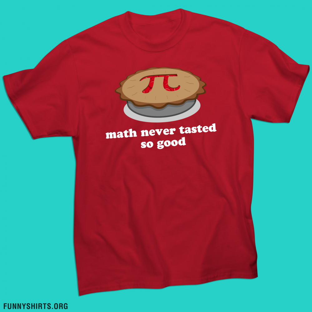 Math Club Goodness