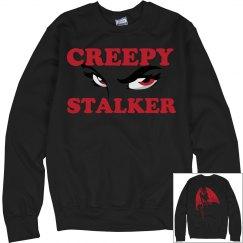 Creepy Stalker