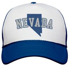 Nevada Trucker Hats