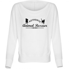 Authentic Animal Rescuer