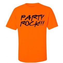 Party Rock!!!