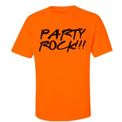 Party Rock!!!