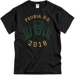 Peoria 2018 Boy