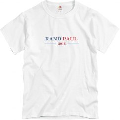 Rand Paul Political Shirt