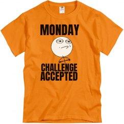 Monday Challenge