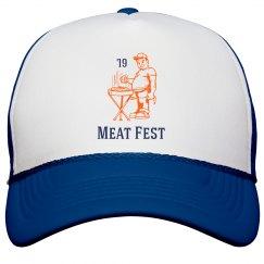 MF Hat 2019 III