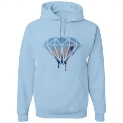 Bleeding Diamond Sweatshirt