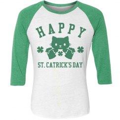 Cute Saint Catrick's Day