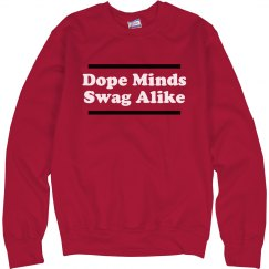 Swag Alike Crew Neck