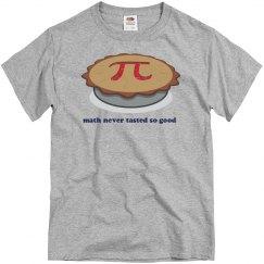 Math Never Tasted So Good
