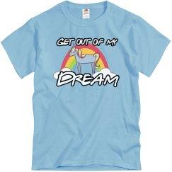 My Dream T-Shirt