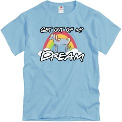 My Dream T-Shirt