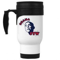 Obama FTW Mug