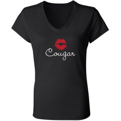 Sexy Cougar Tee