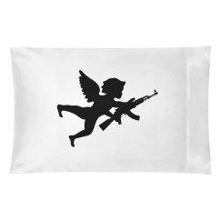 Cupid Pillowcases