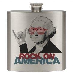 Rock On America