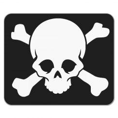 Skull&Bones Mousepad