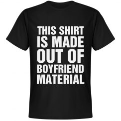 It's Boyfriend Material