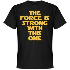 Strong Force Family Dad