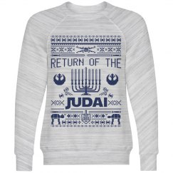 Return Of The Hanukkah Judai