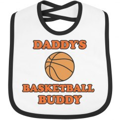 Daddy's Basketball Buddy