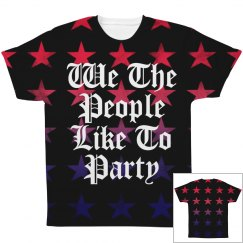 American Party Stars
