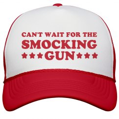 Wait for the Smocking Gun