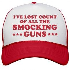 So Many Smocking Guns
