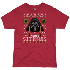 Merry Sithmas Little One