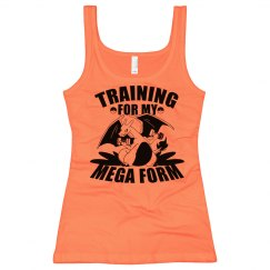 Neon Mega Workout